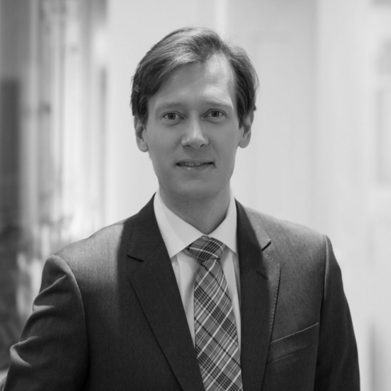 Dr. Andreas Albrecht